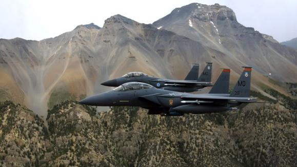 ترکیه اجازه داد آمریکا از پایگاه های هوایی برای حمله به داعش استفاده کند