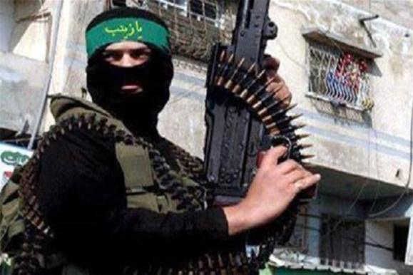 عفو بینالملل: شبه نظامیان شیعه مرتکب جنایت جنگی علیه اهل سنت در عراق شدهاند
