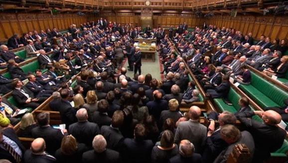 پارلمان بریتانیا کشور مستقل فلسطین را به رسمیت شناخت