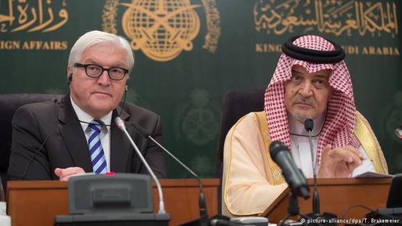 وزیر امورخارجه عربستان سعودی، ایران را یک کشور اشغالگر خواند