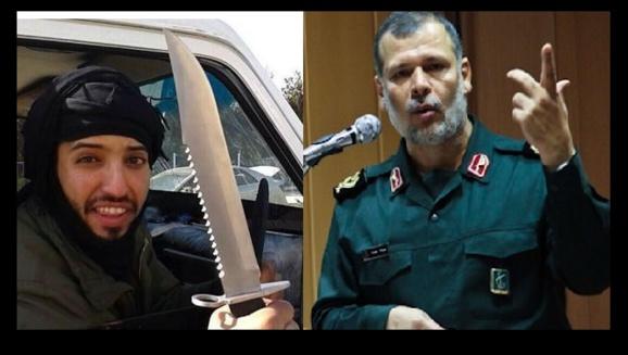 آموزش 400 تیم برای امر به معروف و نهی از منکر داعشی در بوشهر
