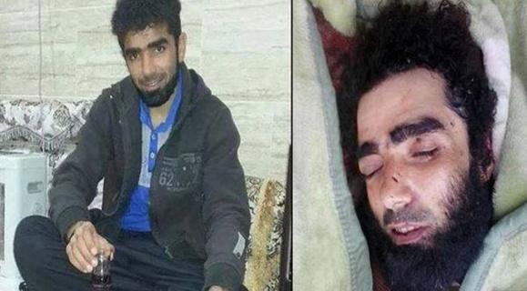 دروازه بان تیم ملی داعش کشته شد!+عکس