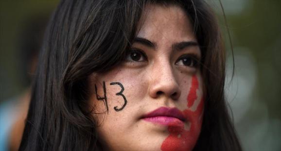 دانشجویان ناپدیدشده مکزیکی احتمالا سوزانده و خاکستر شدهاند