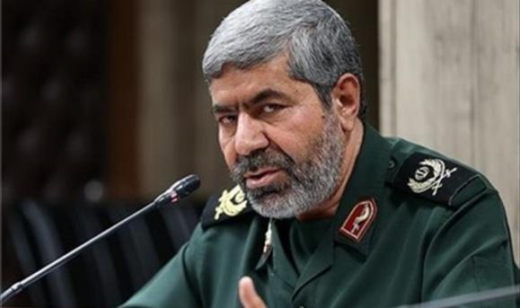 اعتراف سپاه پاسداران به نقش فعال و حضور در پروژه هسته ای همزمان با مذاکرات عمان