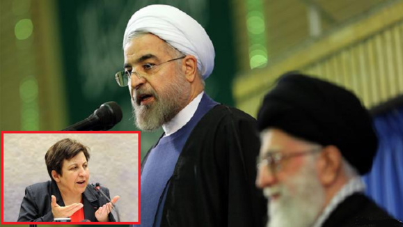 بدتر شدن وضعیت حقوق بشر در دوران ریاست جمهوری روحانی