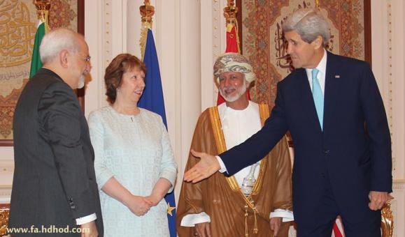فرار به جلوی علی لاریجانی و اعتراف به شکست مذاکرات هسته ای