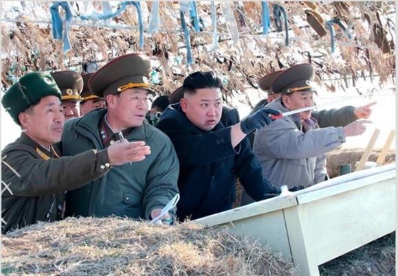 تهدید به آزمایش بمب اتمی، واکنش کره شمالی به قطعنامه حقوق بشری