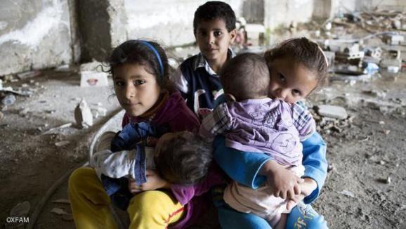 سازمان ملل متحد: بیش از 12 میلیون جنگزده سوری نیاز به کمک فوری دارند