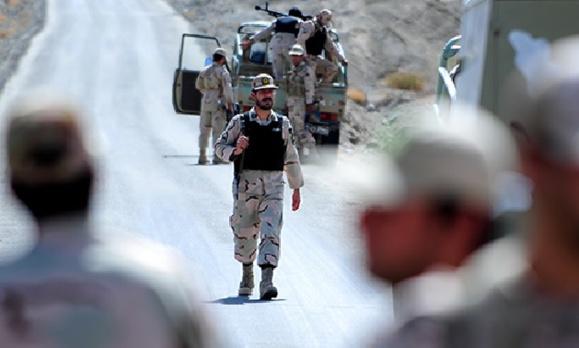 ترور 3 مامور حکومتی ایران در استان سیستان وبلوچستان