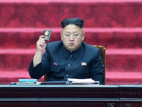 کره شمالی ایالات متحده امریکا را در گسترش ابولا متهم کرد