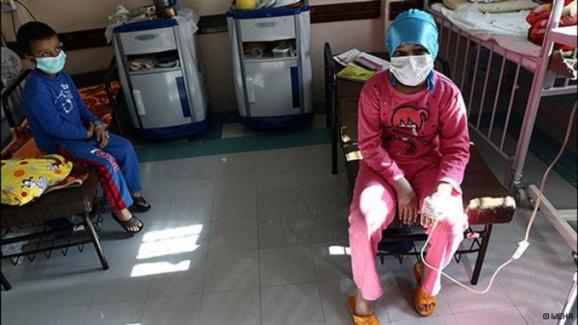 رتبه اول ایران در سرطان معده...سرطان معده «شایعترین» سرطان در مردان ایرانی است