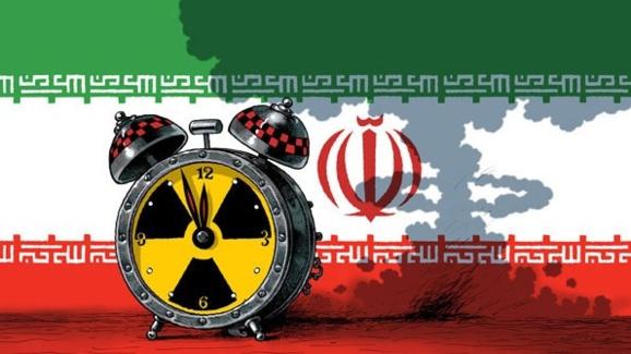 ایران به تلاش برای نقض تحریمهای بین المللی متهم شد