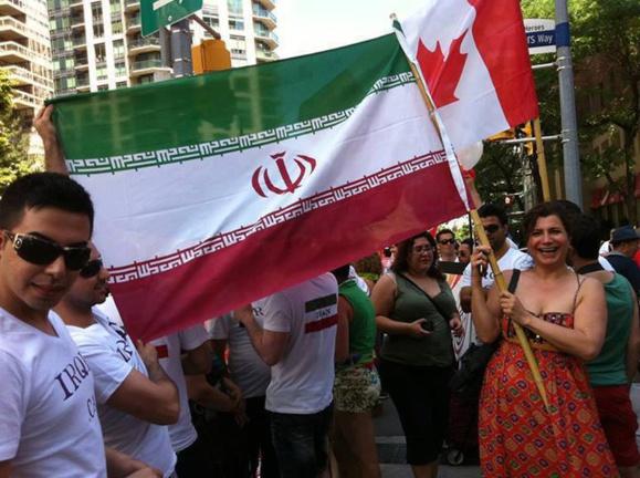 جمعیت ایرانیان خارج از کشور هفت درصد از کل جمعیت ایران است