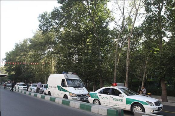 خودکشی مرد تهرانی پس از قتل عام افراد خانواده اش