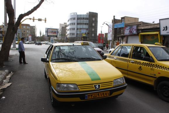 بازداشت «راننده تاکسی» به اتهام تجاوز سریالی در مشهد