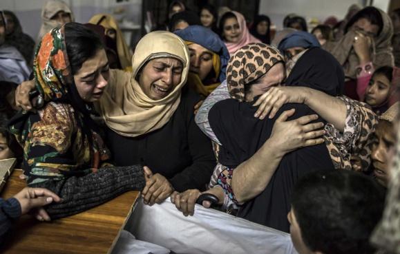 سه روز عزای عمومی در پاکستان اعلام شد