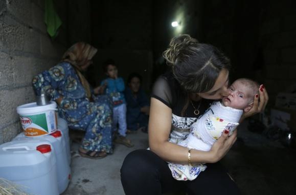 درخواست ۸ میلیارد دلاری سازمان ملل برای کمک به پناهجویان سوری