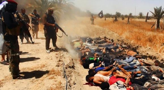 داعش ۱۰۰ عضو خارجی خود را اعدام کرد