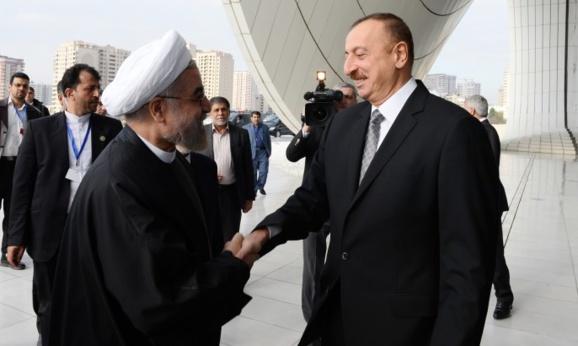 حدود ۱۸۰ ایرانی در جمهوری آذربایجان زندانی هستند