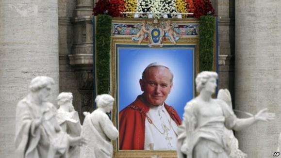 ایران ادعای دخالت در ترور پاپ ژان پل دوم را رد کرد