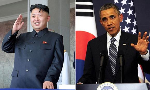 توهین نژادپرستانه کره شمالی به رئیس جمهوری آمریکا