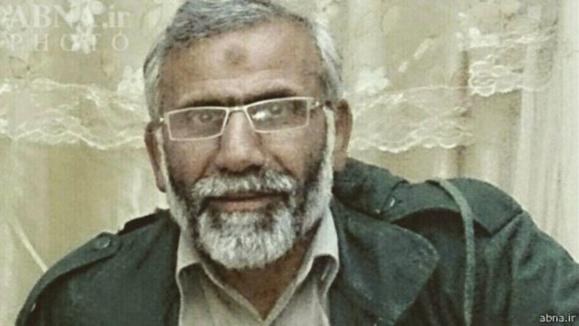 فرمانده عملیات نیروی قدس سپاه پاسداران در عراق کشته شد