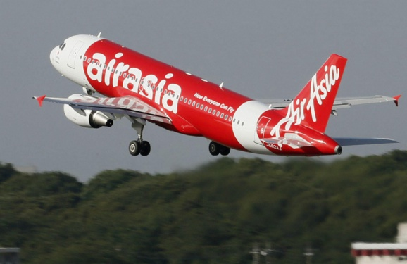 یک هواپیمای مسافربری در شرق آسیا ناپدید شد