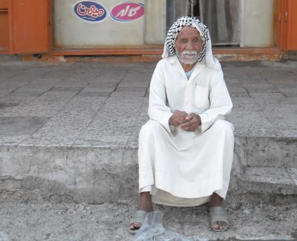 رشد جمعیت سالمندان بدون درآمد و بیمههای خدمات اجتماعی در ایران