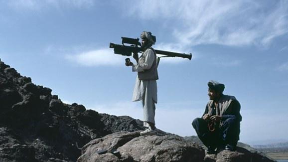 ۱۵ کشته در پی برخورد راکت به جشن عروسی در افغانستان