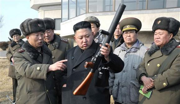 اعلام آمادگی کره شمالی برای مذاکره با رهبران کره جنوبی