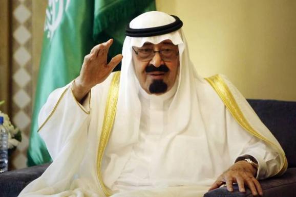 بحران جانشینی در خاندان سلطنتی عربستان سعودی