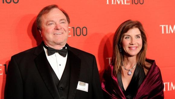 زن آمریکایی چک ۹۷۵ میلیوندلاری شوهر سابقش را نپذیرفت