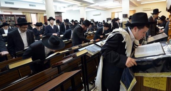 بسته شدن مدارس یهودی در چند شهر بلژیک