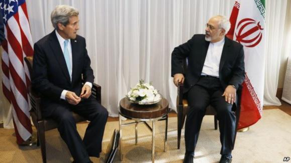 واکنش واشنگتن پست به سیاست اوباما در مورد ایران