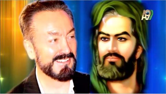 قهرمان علمی اصولگرایان، مروج اسلام سکسی شد