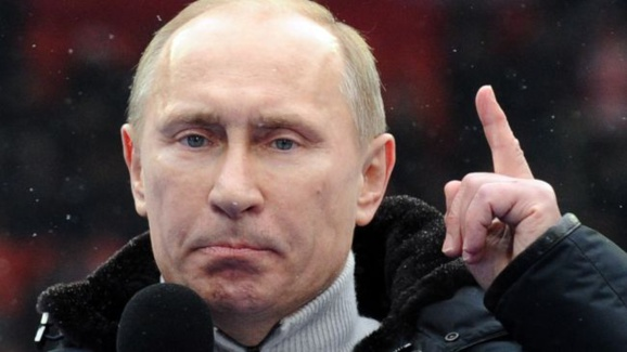 بازی پوتین با کارت ایران وارد مرحله جدیدی شد