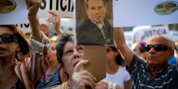 افشای معامله پشت پرده «رئیس جمهور آرژانتین برای «لاپوشانی»نقش ایران در انفجار امیا