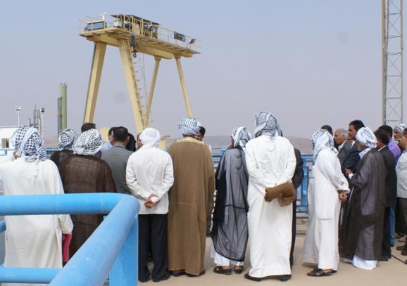 ذخیره آب سدهای خوزستان باز هم کاهش یافت