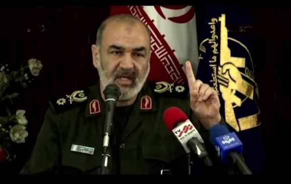 جانشین فرمانده سپاه اسراییل را به گرفتن انتقامی خاص تهدید کرد