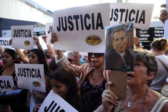 نقش رژیم ایران در قتل دادستان شجاع آرژانتینی