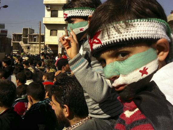 خانه آزادی سوریه را غیرآزادترین کشور در سال ۲۰۱۴ معرفی کرد