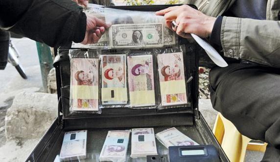 رژیم ایران: تهدید کننده ثبات اقتصاد جهان در 2015