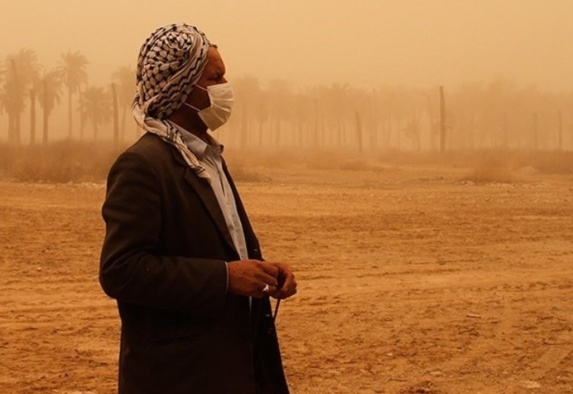 وزیر بهداشت :تاکنون يکهزار نفر به دليل آلودگي اخیر خوزستان راهي بيمارستان شده اند