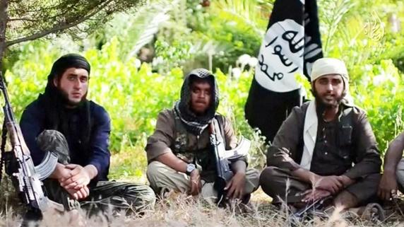 پارلمان بریتانیا خواستار تشدید عملیات جنگی علیه داعش شد