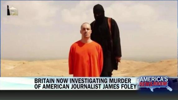 تیم حرفهای تولید ویدیوهای داعش چه کسانی هستند