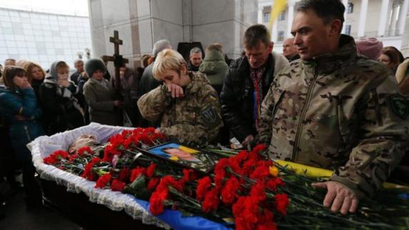 طرح صلح روسیه، آلمان و فرانسه برای بحران شرق اوکراین