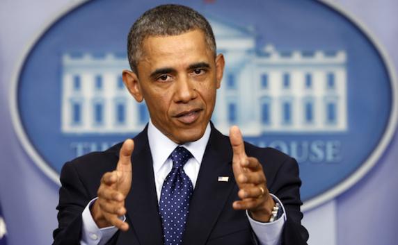 اوباما: مذاکرات اتمی به جایی رسیده که ایران باید تصمیمگیری کند