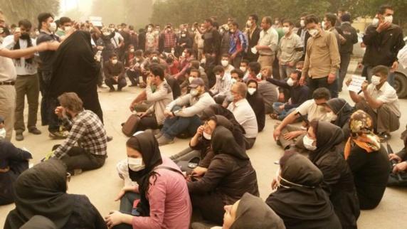 """دزفولی ها: اگر """"خوزستان"""" مستقل شود ثروتمندترين كشور جهان خواهد بود"""