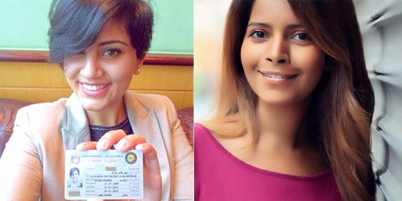 عربستان سعودی دو زن متهم به نقض 'ممنوعیت رانندگی' را آزاد کرد
