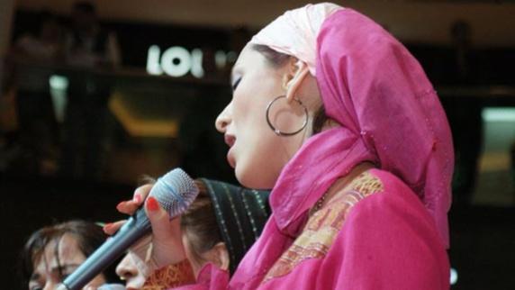 صدای زنان؛ قمرهای پنهان ایران
